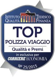 Top Polizza Viaggio