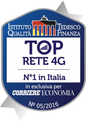 Top-Rete-4G
