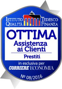 Ottima Assistenza Clienti