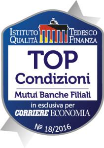 Top Condizioni Mutui Filiali