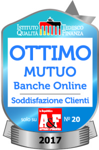 Ottimo Mutuo Online