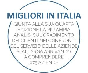 Migliori in Italia - Servizio